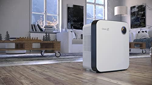 Clean Air Optima CA-807 - 5