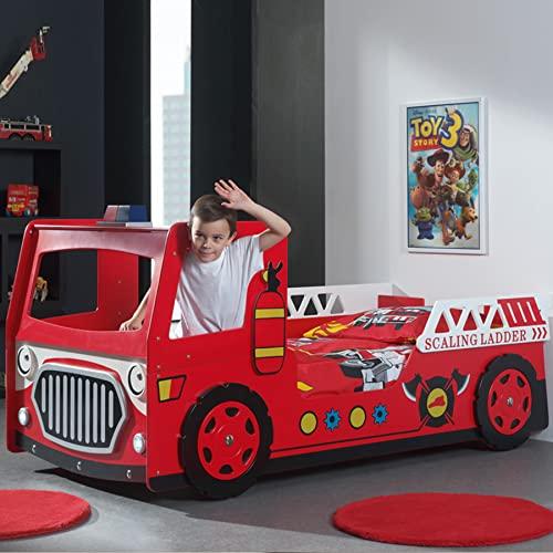 Nouvomeuble Feuerwehrauto - 2