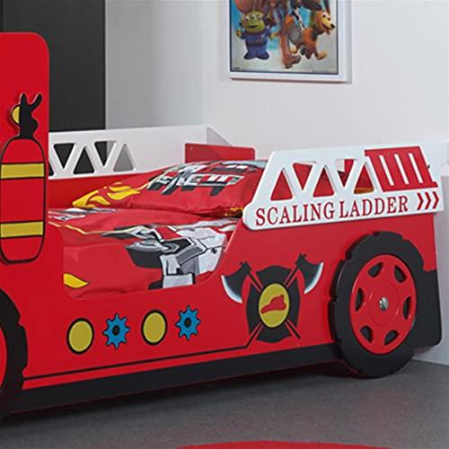 Nouvomeuble Feuerwehrauto - 4