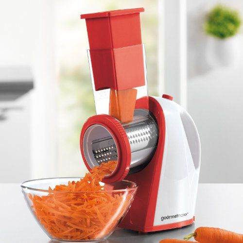 elektrische Küchenreibe