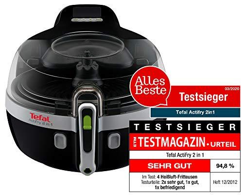 Tefal Actifry YV9601 - 2