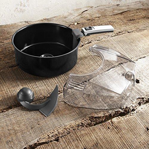 De'Longhi MultiFry Extra Chef FH 1394 - 3