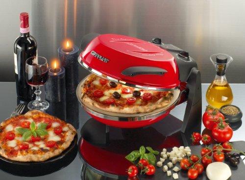 G3Ferrari Pizzaofen G10006 - 4