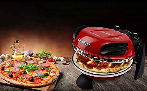 G3 Ferrari Pizzaofen G10006 - 7
