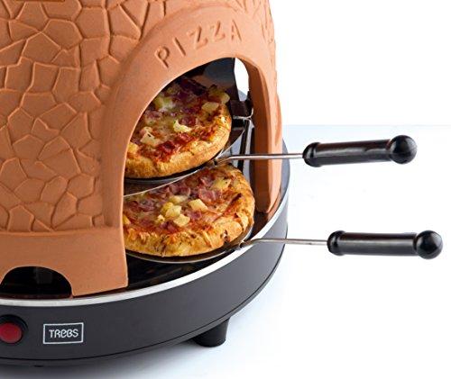 Trebs Pizzaofen 99301 - 5