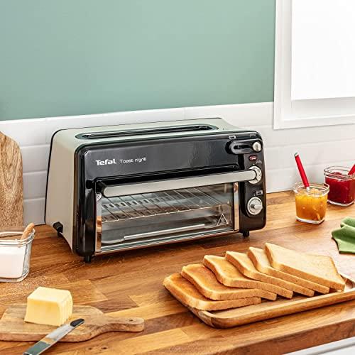 Tefal Toast n' Grill TL6008 - 4
