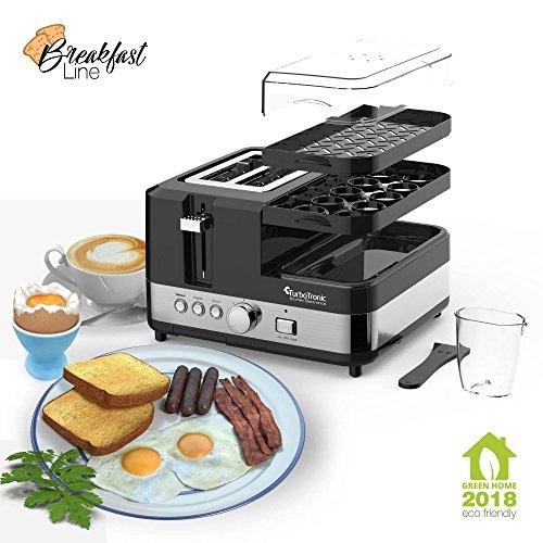 TurboTronik Breakfast-Line - 5