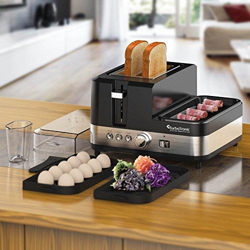 TurboTronik Breakfast-Line - 4