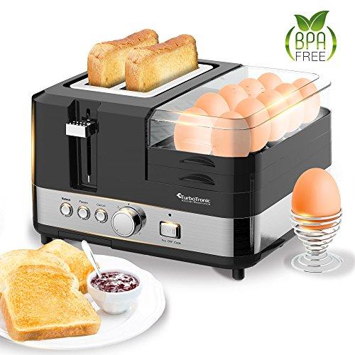 TurboTronik Breakfast-Line - 2