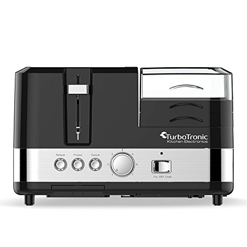 TurboTronik Breakfast-Line - 3