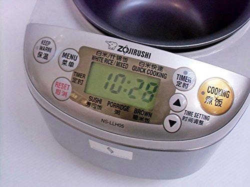 ZOJIRUSHI NS-LLH05-XA - 3