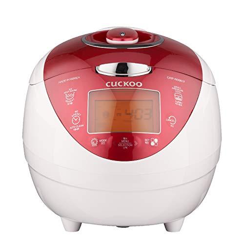Cuckoo CRP-N0681F - 6