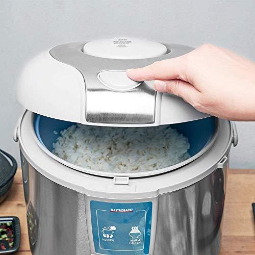 Gastroback Reiskocher 42507 - 6