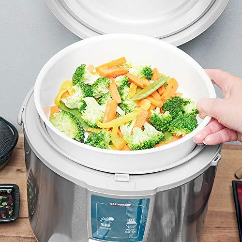 Gastroback Reiskocher 42507 - 5