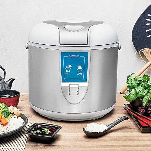 Gastroback Reiskocher 42518 - 10
