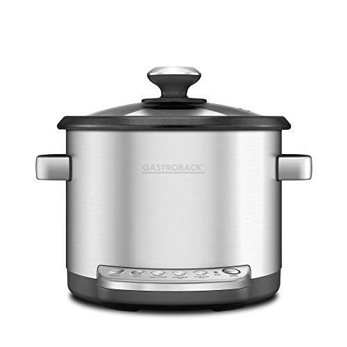 Gastroback Multikocher 42538