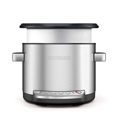Gastroback Multikocher 42538 - 4