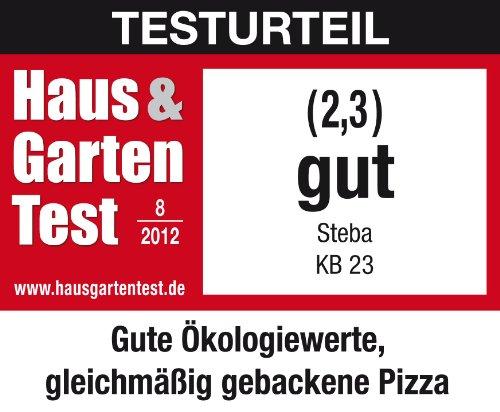 Steba KB 23 - 7