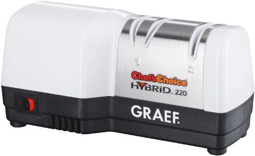 Graef CC 80 DE