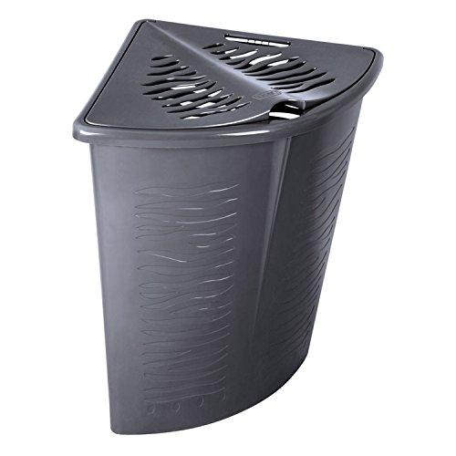 Branq Zebra Eck-Wäschekorb