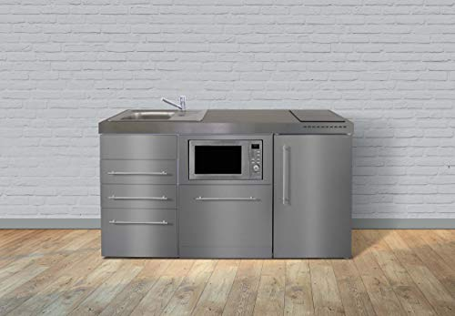 Miniküche Mit Geschirrspüler Ohne Kühlschrank : Li❶il miniküche mit geschirrspüler und kühlschrank u jetzt ansehen