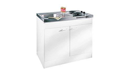 Miniküche Mit Geschirrspüler Ohne Kühlschrank : Li❶il respekta miniküche ohne kühlschrank u neu u günstig