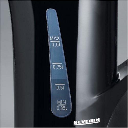 Severin WK 3363 - 4