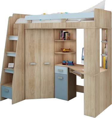 FurnitureByJDM Hochbett