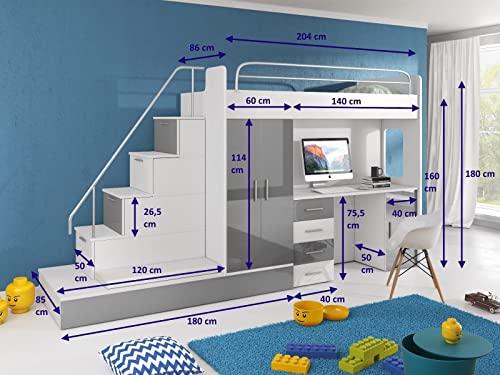 Möbel für dich TOMI - 3