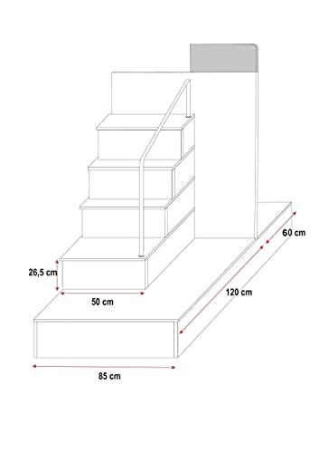 Möbel für dich TOMI - 5