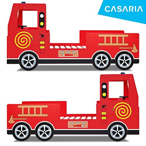 Deuba Feuerwehrbett - 6