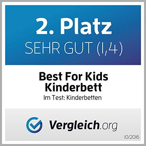 Best For Kids Kinderbett - 7