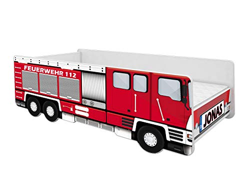 ACMA Feuerwehrbett