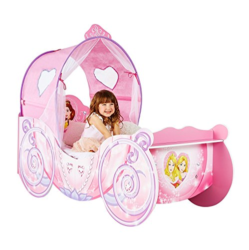 Disney Princess Kutschenbett - 7