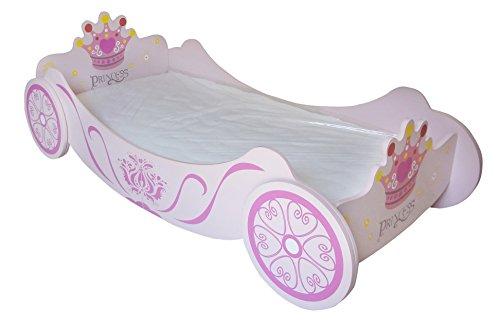 Kiddi Style Prinzessinbett