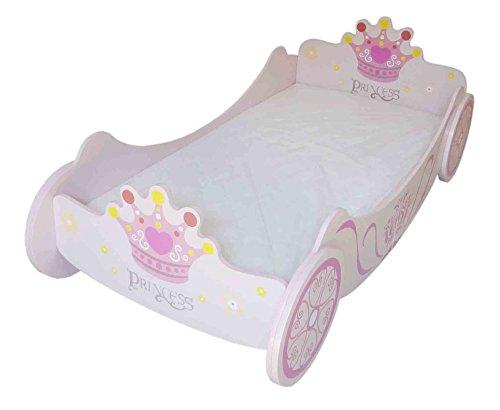 Kiddi Style Prinzessinbett - 3