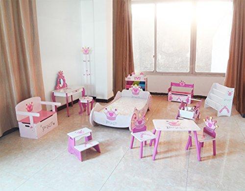 Kiddi Style Prinzessinbett - 6