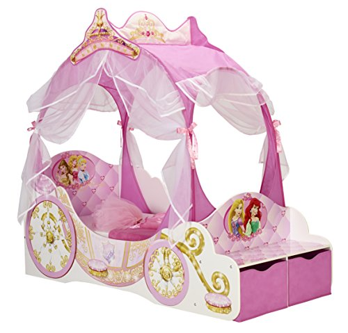 Disney Princess Kinderbett