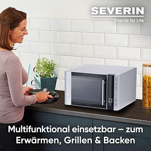 Severin MW 7825 - 4