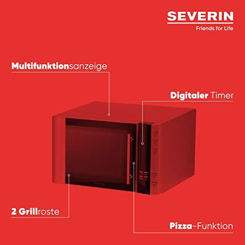 Severin MW 7825 - 3