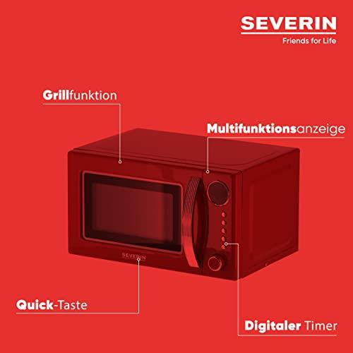 Severin MW 7893 - 2