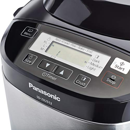 Panasonic SD-ZB2512KXE - 6