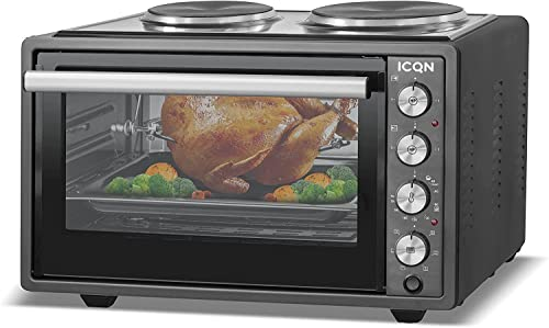 ICQN 42L Minibackofen
