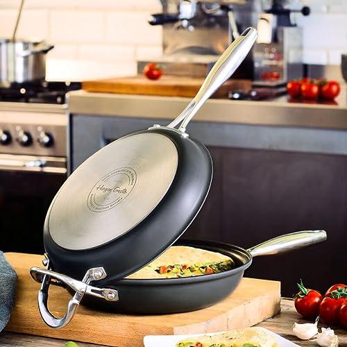 Hagen Grote Frittata Pan