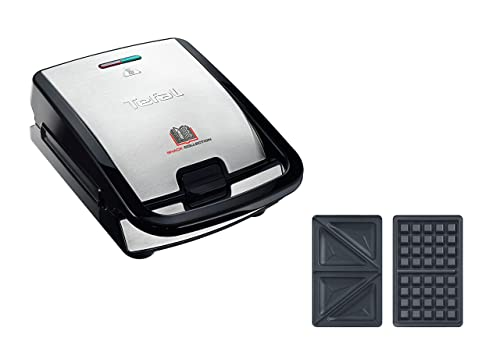Tefal SW852D Snack Collection
