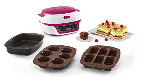 Tefal Cake Factory KD8018