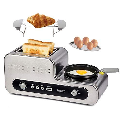 Rozi Toaster