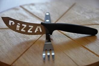 Pizzamesser