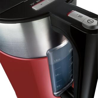 Siemens TW86104P - Wasserkocher rot
