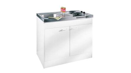 Miniküche Mit Kühlschrank : Li❶il respekta miniküche ohne kühlschrank u2022 neu 2019 u2022 günstig!